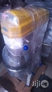 Stainless Cake Mixer Electric | Restaurant & Catering Equipment for sale in Lagos State, Ojo