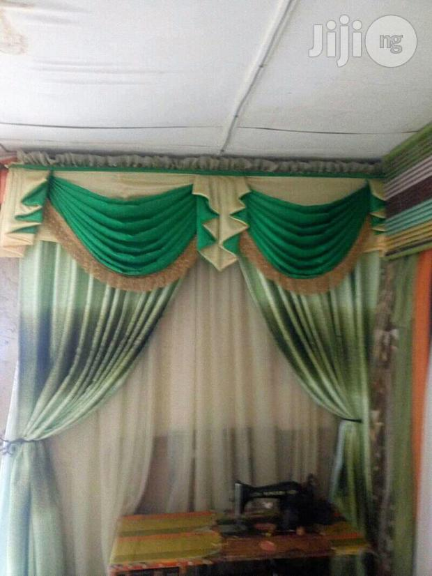 High Quality Curtains