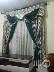 Best Design Curtains | Home Accessories for sale in Lagos State, Ikeja