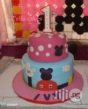 Zella Cakes | Meals & Drinks for sale in Lagos State, Lekki Phase 2