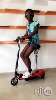 Electric Scooter With Seat | Toys for sale in Lagos State, Lekki Phase 2