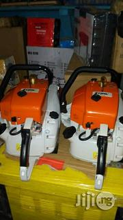 Steel Chain Saw Machine For Wood | Electrical Tools for sale in Lagos State, Ojo