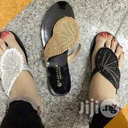 Bedazzled Ladies Wing Slip Ons | Shoes for sale in Lagos State, Lagos Mainland