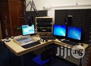 Radio Jingle Voice Over Production | DJ & Entertainment Services for sale in Abuja (FCT) State, Lokogoma