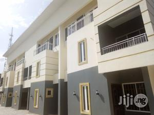 Brand New 4 Bedroom Terraced Duplex At Opebi, Ikeja-lagos.