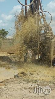 Mudding Drilling For 165 Feet Upword   Building & Trades Services for sale in Kwara State, Ilorin West