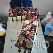 Yummy Number 7 Birthday Cake | Meals & Drinks for sale in Lagos State, Lekki Phase 2