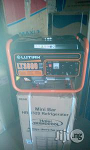 Lutian Generator 3.5kv | Electrical Equipments for sale in Abuja (FCT) State, Gwagwalada
