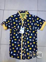 American Standard Shirts | Children's Clothing for sale in Lagos State, Lagos Island