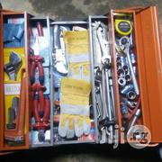 Complete Set Of Tools Box Both Electrical And Mechanical | Hand Tools for sale in Lagos State, Lagos Island