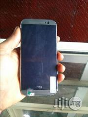 Clean And Neat HTC M8 2G/3G 32Gb | Mobile Phones for sale in Rivers State, Port-Harcourt