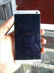 Very Clean Htc M7 2G/3G 32Gb | Mobile Phones for sale in Rivers State, Port-Harcourt