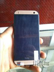 Neat HTC M8 Mini 16Gb | Mobile Phones for sale in Rivers State, Port-Harcourt