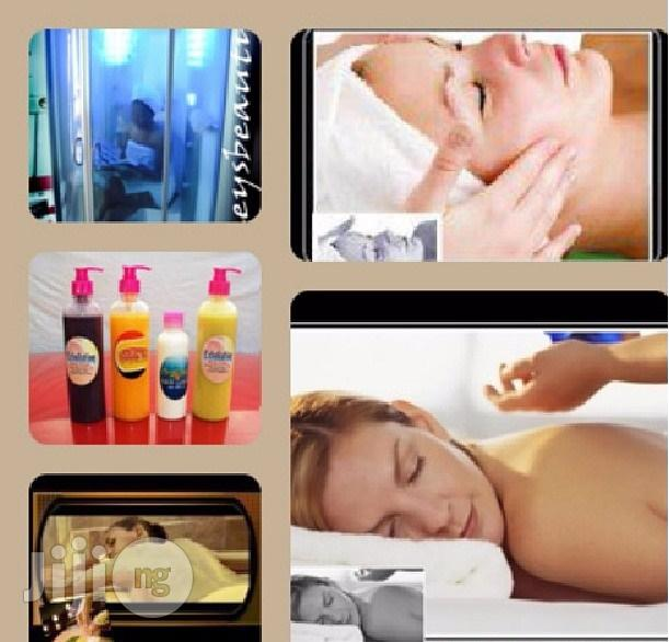 Skin Care Services/ Training