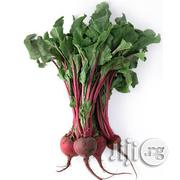 Beetroot Bunch Vegetables Organic Agricultural Farm Produce.   Meals & Drinks for sale in Plateau State, Jos