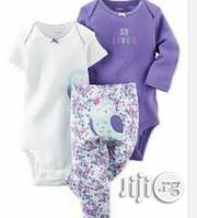 3pc Carters | Children's Clothing for sale in Lagos State, Ikeja