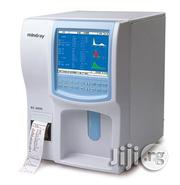 Mindray Hematology Analyzer BC 2800 | Medical Equipment for sale in Lagos State, Ikeja