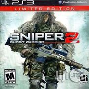 Sniper Ghost - Warrior 2 - Limited Edition | Video Games for sale in Lagos State, Lagos Mainland