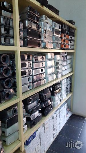 Sound And Clean UK Used Projectors On Stock