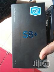 New Samsung Galaxy S8 Plus 128 GB Gold | Mobile Phones for sale in Lagos State, Ikeja