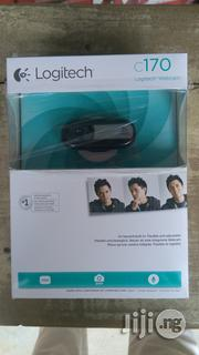 C170 Logitech Webcam | Computer Accessories  for sale in Lagos State, Ikeja