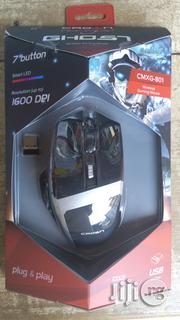 Gaming Wireless Mouse Cmxg-801 | Computer Accessories  for sale in Lagos State, Ikeja