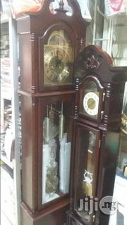 German Hermle Ground Father Clock With Pendulum | Home Accessories for sale in Lagos State, Lagos Island