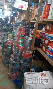 All Types Wires And Switchs   Electrical Tools for sale in Lagos State, Ikoyi
