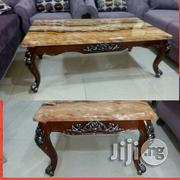 Center Table (Marble Top) | Furniture for sale in Abuja (FCT) State, Wuse
