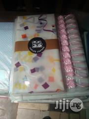 Shower Curtain / Twelve Hooks | Home Accessories for sale in Lagos State, Surulere