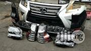 Lexus Parts | Vehicle Parts & Accessories for sale in Lagos State, Mushin