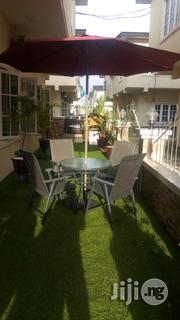 Original Out Door Set By 4 Seat | Doors for sale in Lagos State, Yaba