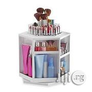 Rolling Acrylic Cosmetic Organizer | Tools & Accessories for sale in Lagos State, Lagos Island