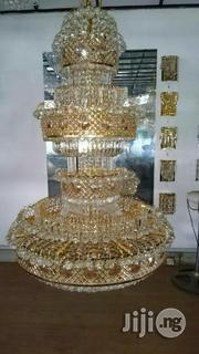 Big Crystal Light. | Home Accessories for sale in Abuja (FCT) State, Wuse 2