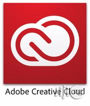 Adobe Creative Cloud | Prepaid 12 Month Subscription | Software for sale in Lagos State, Ikeja