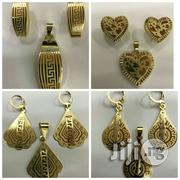Fashion Ear Rings And Pendant (Wholesale Only) | Jewelry for sale in Lagos State, Lagos Mainland