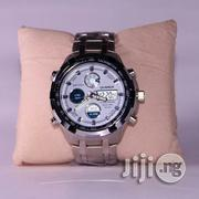 Quamer, Day/Date, Analog/Digital Chain Watch | Watches for sale in Lagos State, Lagos Island