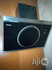 Phima 90cm Auto Plasma Rangehood (Smoke Extractor) With 2yrs Wrnty | Kitchen Appliances for sale in Lagos State, Ojo