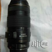 Canon Lens 70-300mm | Accessories & Supplies for Electronics for sale in Lagos State, Ikeja
