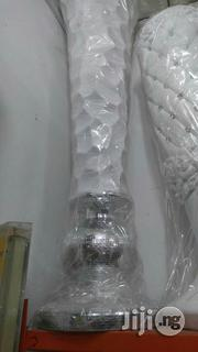 Silver Flower Vase | Home Accessories for sale in Lagos State, Lagos Island