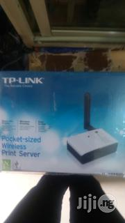 Tplink Wireless Print Server | Networking Products for sale in Lagos State, Ikeja