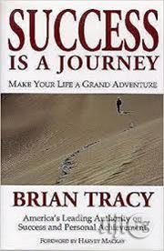 Success Is a Journey by Brian Tracy | Books & Games for sale in Lagos State, Ikeja