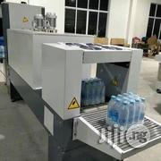Shrinking Wrapping Machine Automatic | Manufacturing Equipment for sale in Lagos State, Ojo