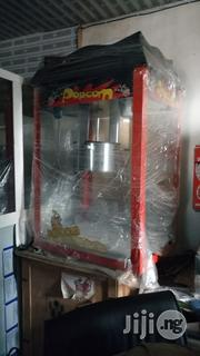 Jumbo Popcorn Machine USA STANDARD | Restaurant & Catering Equipment for sale in Lagos State, Ojo