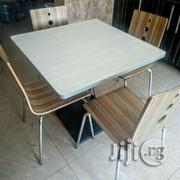 Restaurant Wooden Dining. | Furniture for sale in Lagos State, Ojo