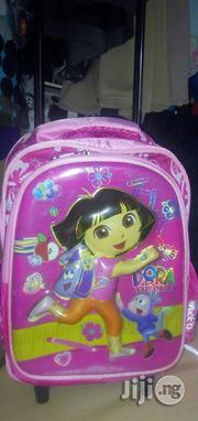 Dora And Friends Trolley Bag | Bags for sale in Lagos State, Ikeja