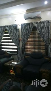 Night And Day Curtain Blinds | Home Accessories for sale in Lagos State, Lekki Phase 2