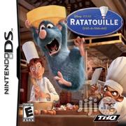 New Ratatouille - Nintendo DS | Video Games for sale in Lagos State