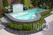 Swimming, Spar And Water Fountain   Building & Trades Services for sale in Edo State, Benin City