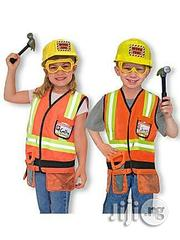 Engineer Children Costume (Wholesale And Retail) | Children's Clothing for sale in Lagos State, Lagos Mainland